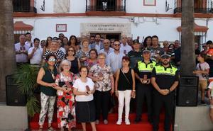Aumenta la participación en el Día de Extremadura