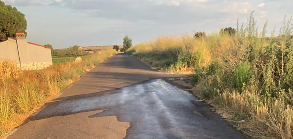 CHG reserva Piedra Aguda para abastecer Valverde y el riego con agua del Guadiana