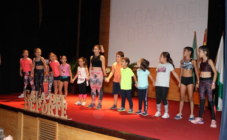 II Gala del Deporte (II)