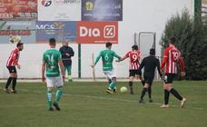 Racing Valverdeño - Azuaga (II)