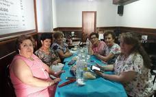 Cambia, tras más 20 años, la directiva de la Asociación de Mujeres de Valverde