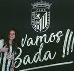 «Jugar con un equipo de la repercusión del C.D. Badajoz me hace una gran ilusión»