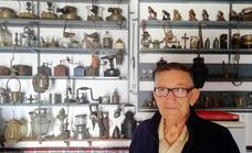 La colección de antigüedades de Santiago Soto