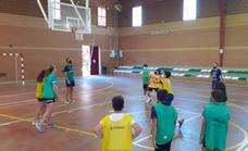 El Ayuntamiento apuesta por el baloncesto