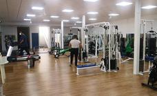 Se amplia el horario del gimnasio municipal