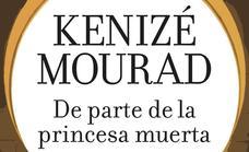 'De parte de la princesa muerta', primer libro que se leerá desde el Club de Lectura
