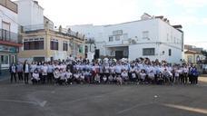 Marcha Solidaria de la Semana Contra el Cáncer de Mama 2021 (I)