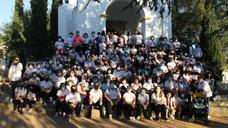 Marcha Solidaria de la Semana Contra el Cáncer de Mama 2021 (II)