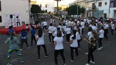 Marcha Solidaria de la Semana Contra el Cáncer de Mama 2021 (III)