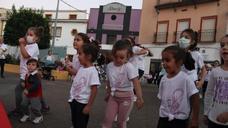 Marcha Solidaria de la Semana Contra el Cáncer de Mama 2021 (IV)