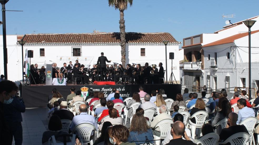XIX Concentración Provincial de Bandas de Música 2021 (I)