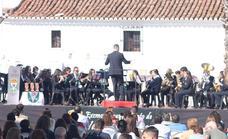 Vuelve la música a Valverde de Leganés