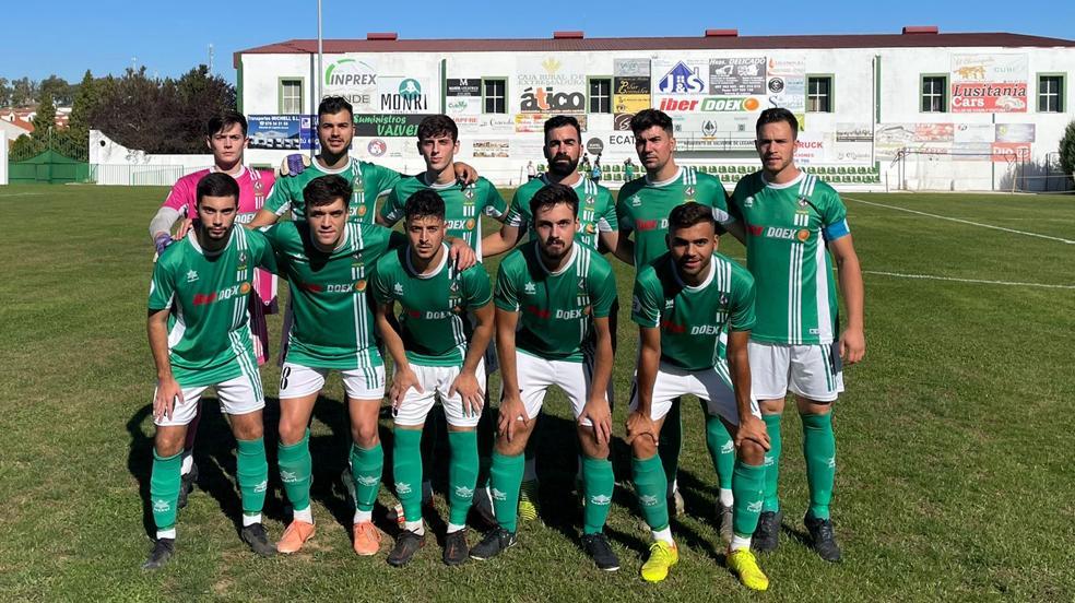 Racing Valverdeño – Puebla de la Calzada