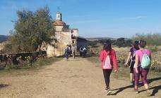 La Fundación Caja Badajoz organiza una ruta en Valverde