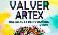 Valverartex vuelve el próximo mes de noviembre