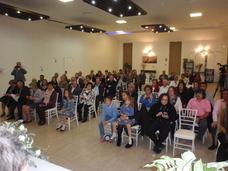 La Hermandad de Donantes de Sangre de Villafranca celebra esta noche el Día del Donante con la distinción a 132 de ellos