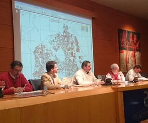 El Próximo 13 de diciembre se someterá a aprobación el presupuesto ordinario de ingresos y gastos de la Comunidad de Regantes Tierra de Barros, para el ejercicio 2019