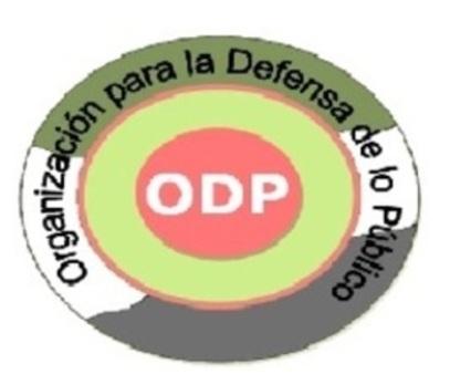 ODP sale al paso de las declaraciones de APAG y CREEX relativas al SMI