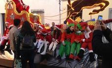 CABALGATA DE LOS REYES MAGOS DE ORIENTE 2018