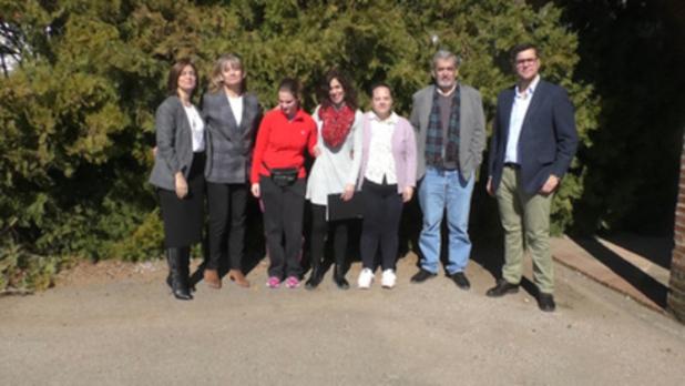La Obra Social «la Caixa» colabora con la Cooperativa San Isidro de Villafranca de los Barros