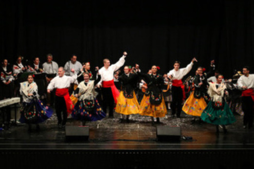 Moncovil actúa mañana domingo 17 de marzo en Ribera del Fresno