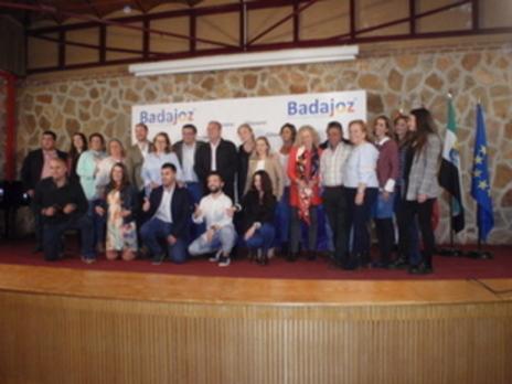 Piñero asegura en la presentación de su candidatura que «Villafranca necesita un cambio urgente»