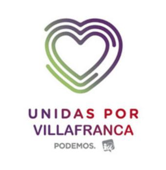 La marca de Podemos «Unidas por Villafranca» presentó su candidatura a las elecciones