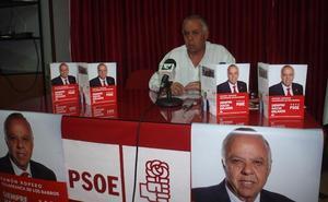 Ropero presentó las 80 medidas en las que se apoya su programa electoral para el 26 de mayo