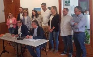 Un decreto de la alcaldía confiere las delegaciones genéricas a los diferentes concejales