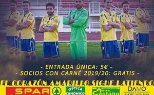 Este miércoles 14 de agosto se estrena la nueva SP Villafranca ante su afición (21 horas)