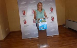 La concejalía de Deportes organiza unas jornadas de puertas abiertas en la piscina municipal