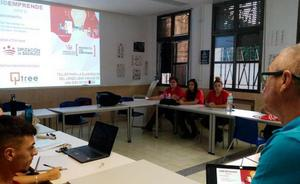 El proyecto CID Emprende pone en marcha un taller sobre fruticultura