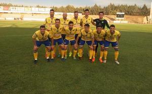 El Villafranca obtuvo su segunda victoria contra el Ilipense (3-0)