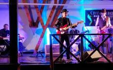 El blues, protagonista en Villafranca