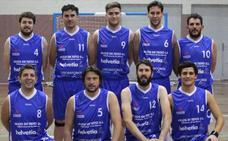 El equipo de Antiguos Alumnos San José finaliza la primera vuelta liderando la clasificación