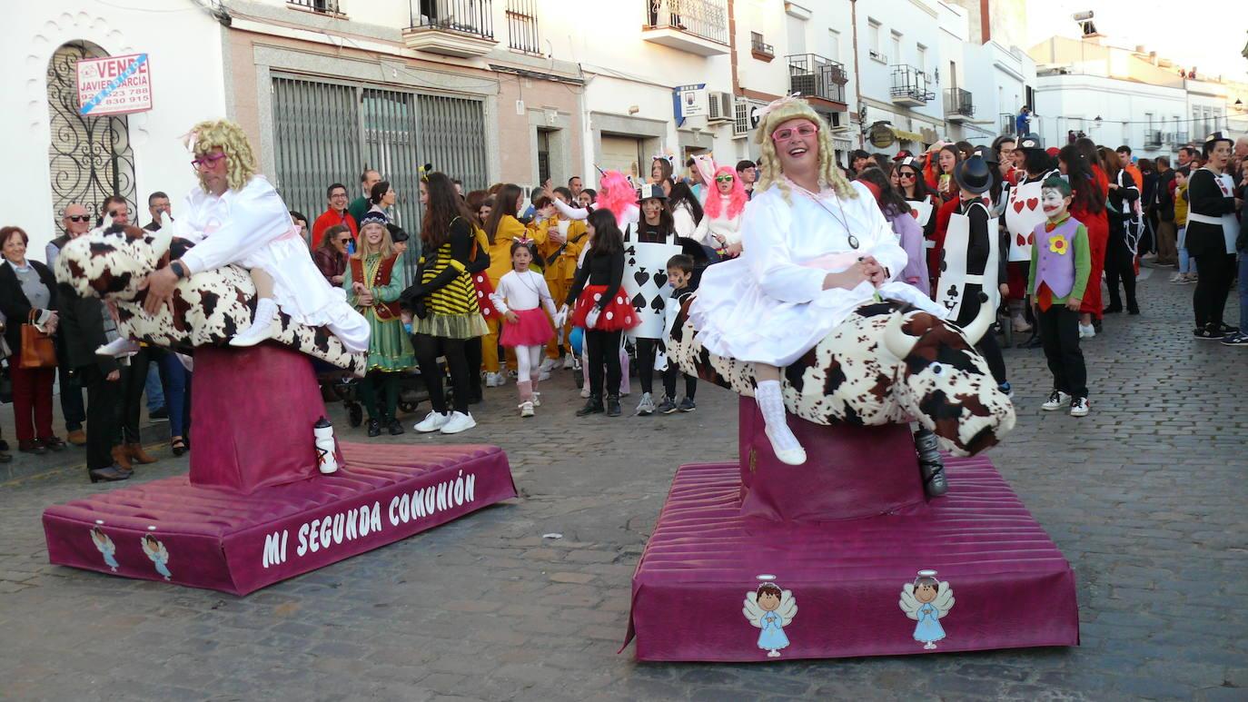 Desfile Carnaval 2020 Villafranca