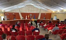 Cascales Muñoz regresa Villafranca 87 años despúes