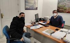 Nace una empresa en Villafranca destinada a la desinfección de espacios