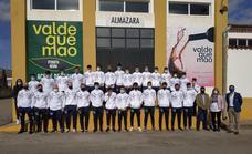 El CAPEX quiere seguir liderando la liga de primera división en San Sebastián