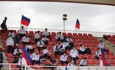El CAPEX lucha por el ascenso a División de Honor del atletismo español