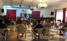 Asamblea organizada por la SP Villafranca para realizar el balance del ascenso a Tercera División