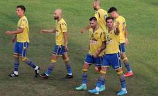 La SP Villafranca retorna a la Tercera División nueve años después con un empate ante el Olivenza