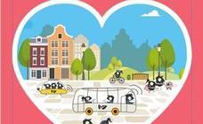 El Ayuntamiento celebra la Semana de la Movilidad