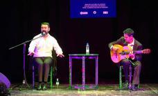 El sevillano José Olmo gana el XIX Certamen Flamenco 'Ciudad de la Música'