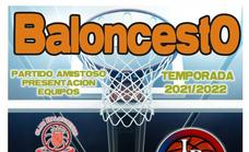 El amistoso ante el Guareña se jugará este domingo en el Pabellón de la Juventud