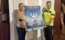 La cuarta carrera de obstáculos 'Pilar Xtreme' se celebrará en Villafranca el 23 de octubre