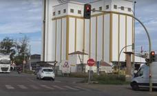 Semáforos para descongestionar el tráfico en el cruce de 'cuatro caminos'