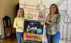 La concejalía de Juventud propone un 'Gran Paintball Pilar' para el 9 de octubre