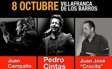 Flamenco, exposiciones, teatro y cine, propuestas culturales para este mes de octubre
