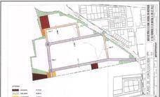 El Ayuntamiento de Villafranca recibe la aprobación urbanística definitiva para ampliar el polígono industrial
